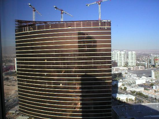 Encore Under Construction Picture Of Wynn Las Vegas Las