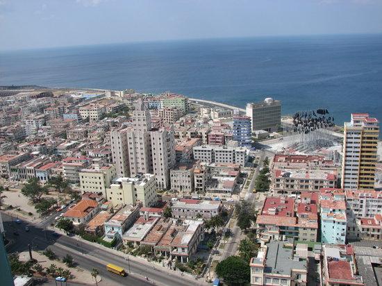 La Havane, Cuba : Havana