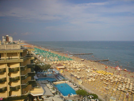 Restaurants in Jesolo
