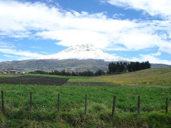 Chimborazo Province, Ισημερινός: Chimborazo