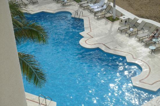 卡米諾瑞爾曼薩尼尤飯店照片