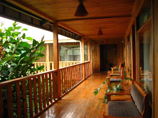 Nidia Lodge