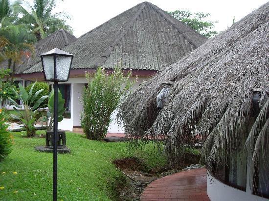Maribu Caribe Hotel: Cabañitas Maribu