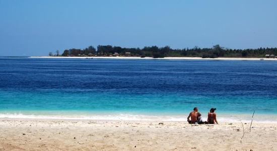 Lombok, Indonésia: A great place to spend times together with your love one...