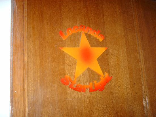 Locanda Starlight Hostel: Locanda