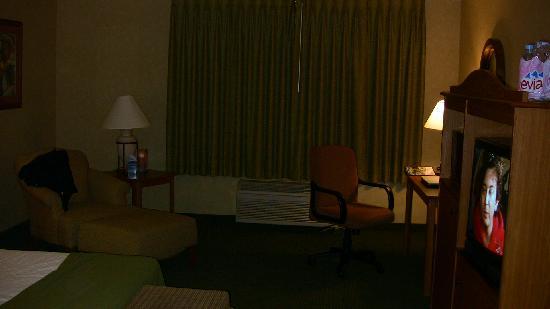 Holiday Inn Express Nogales: nogales AZq