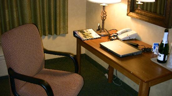 Holiday Inn Express Nogales: nogales AZ
