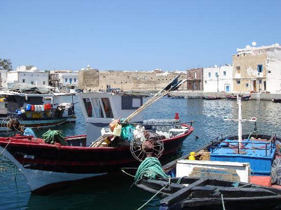 bizerte, tunisia