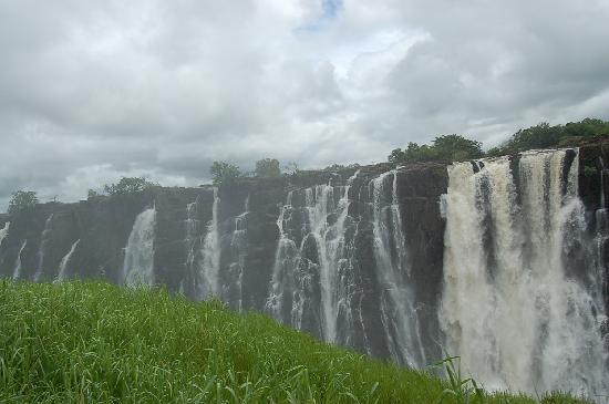 Cataratas Victoria, Zimbabue: Victoria Falls