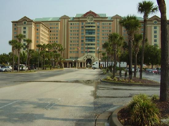 The Florida Mall: Florida Mall Hotel