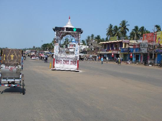 Puri India  City new picture : puri, india
