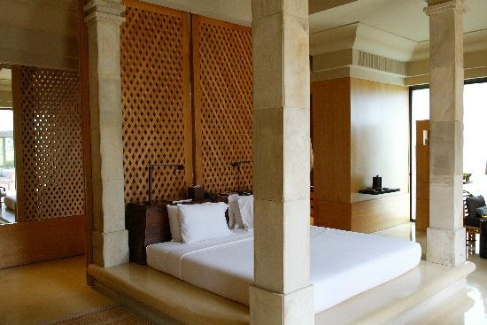 Amanjiwo Resorts: Inside the villa