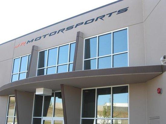 Mooresville, NC: Jr Motorsports