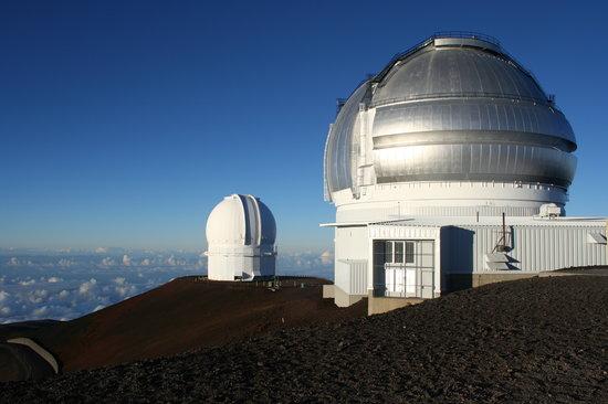 ไคลูอา-โคน่า, ฮาวาย: Mauna Kea Summit