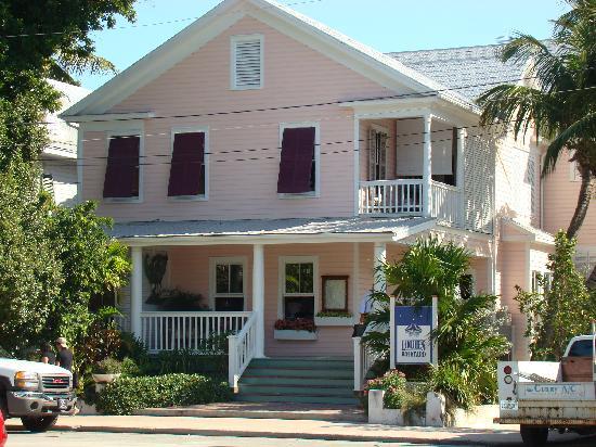 Louie's Backyard Key West Florida - Louie's Backyard Key West Florida - Picture Of Louie's Backyard, Key