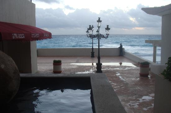 cpc french restaurant picture of crown paradise club cancun rh tripadvisor com