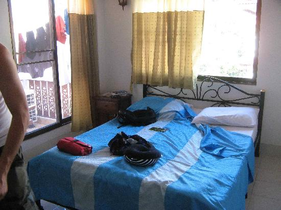 Bow Chiangmai House: Double room