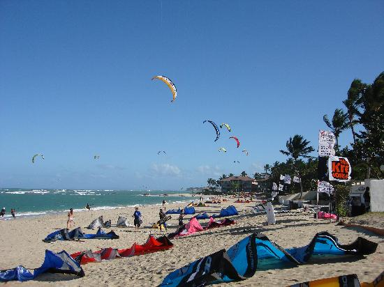 Kite Beach Extreme Hotel