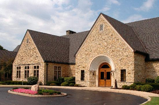 Crown Hill Cemetery: Funeral Home and Cemetery Office