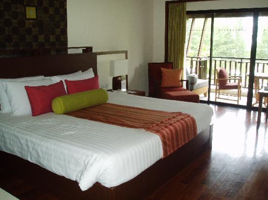 Anantara Si Kao Resort : Room
