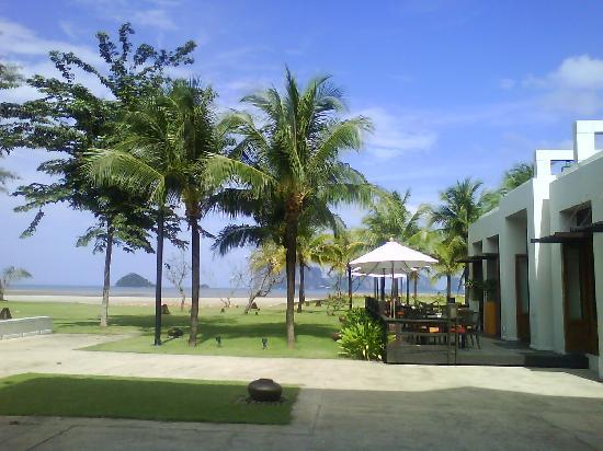 Anantara Si Kao Resort : Hotel Grounds