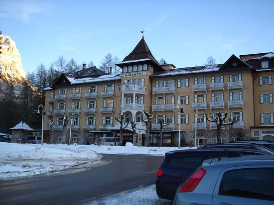 Photo of Miramonti Majestic Grand Hotel Cortina D'Ampezzo