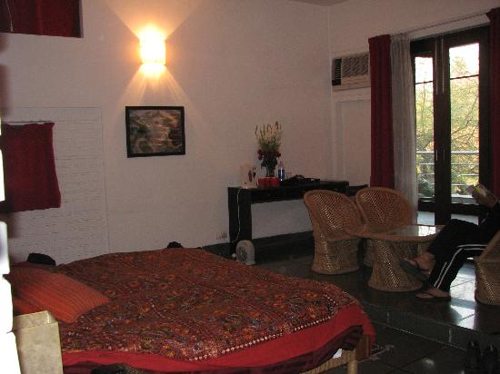 B Nineteen (B-19) Bed & Breakfast Picture