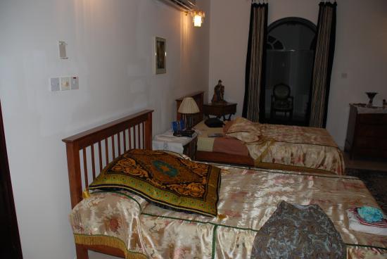 Villa al Shamal