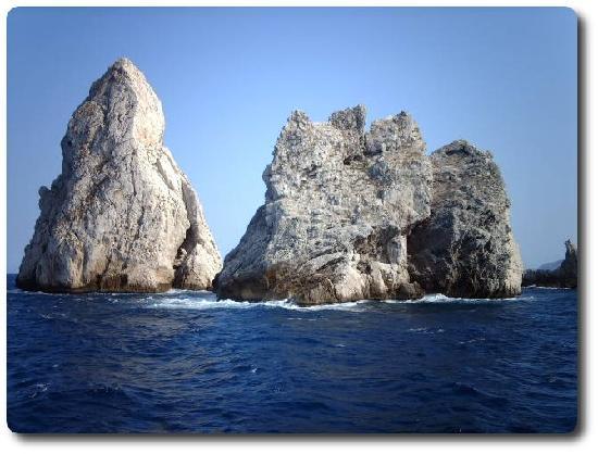 L'Estartit, İspanya: mer mediterranée
