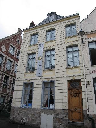 La Maison d'Hotes - La Corne d'Or: Exterior of property