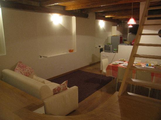 Casa Maiorca Apartments : Casa Maiorca - Alghero