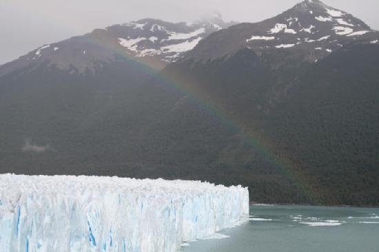 Miyazato Inn : Perito Moreno