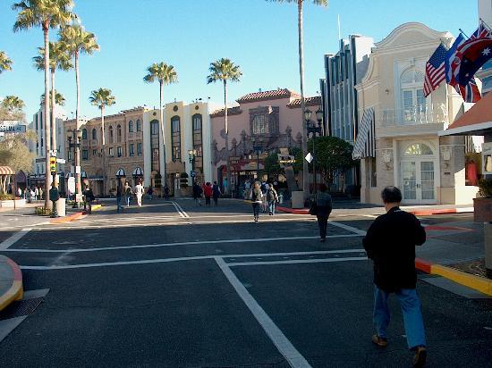 Φλόριντα: Universal Studios