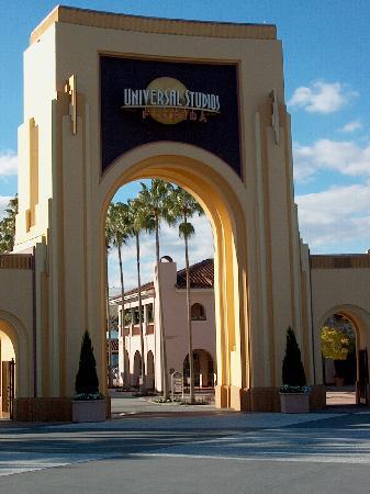 Florida: Universal Studios
