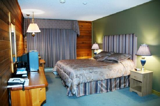 Bras d'Or Lakes Inn: Lovely rooms