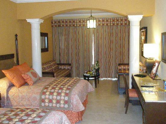 our jr suite room ocean view picture of barcelo maya palace rh tripadvisor com