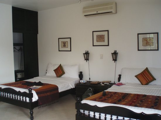 Community Residence Siem Reap: bugalow 3