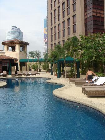 Sheraton Imperial Kuala Lumpur Hotel: Pool