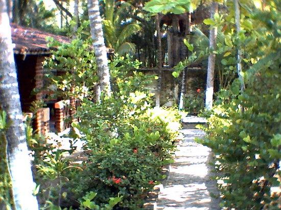 Hotel JB La Ropa: Las Urracas