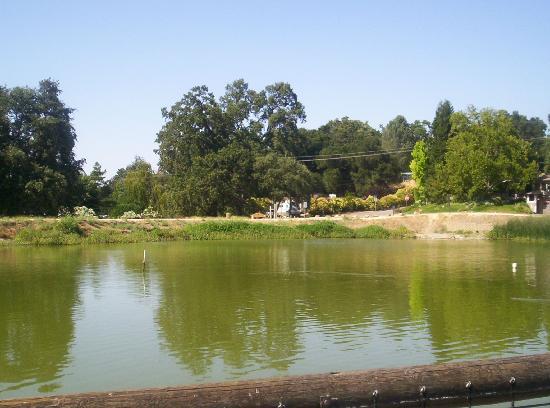 Atascadero, CA: Lake Park