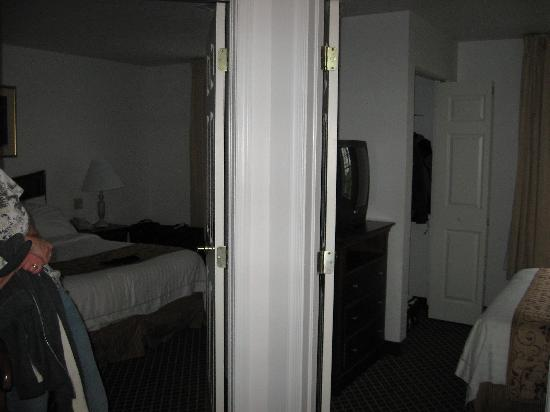 2 Bedrooms Picture Of Towneplace Suites Fort Lauderdale Weston Weston Tripadvisor