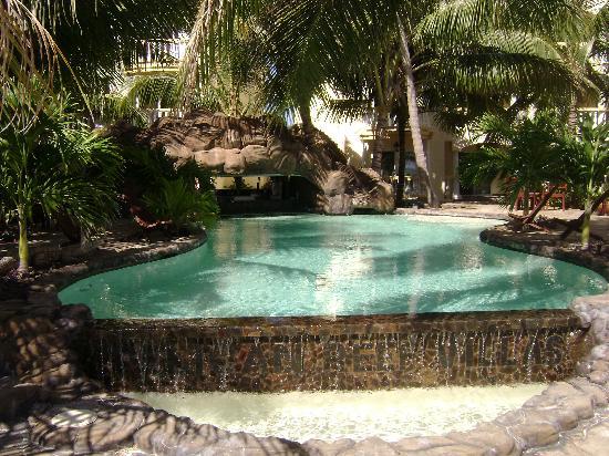 Pelican Reef Villas Resort : Very Relaxing