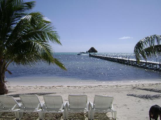 Pelican Reef Villas Resort : Awsome View