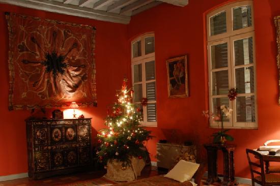 Villa Agape : Living room 1