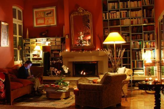 Villa Agape : Living room 2