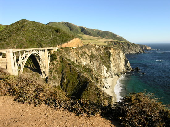 ‪‪Bixby Bridge‬: Bixby Bridge‬