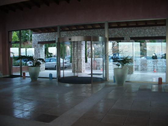 Ionian Blue Bungalows & Spa Resort: Lobby