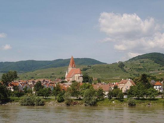 Niederösterreich, Österreich: Weissenkirchen, Wachau