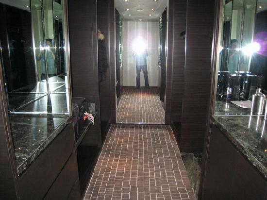 黑澤爾頓酒店照片