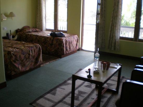 Hotel Snowland : Room 440